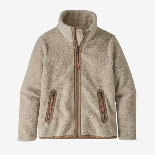 Patagonia W'd Divided Sky Jacket Natural-Bearfoot Tan