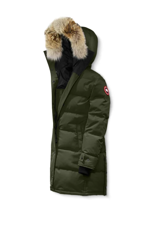 Canada Goose W Shelburne Military Green