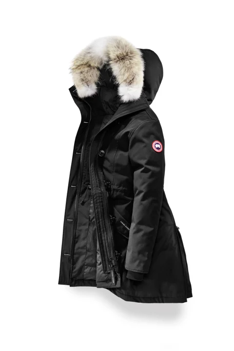Canada Goose W Rossclair Black