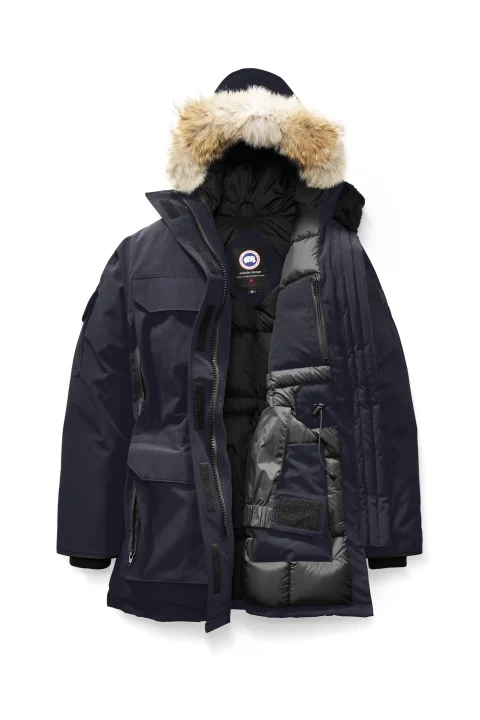 Canada Goose W Expedition Parka Black