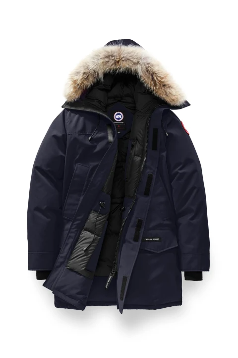 Canada Goose M Langford Parka Admiral Blue