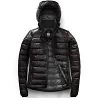 Canada Goose W Hybridge Lite Jacket Black