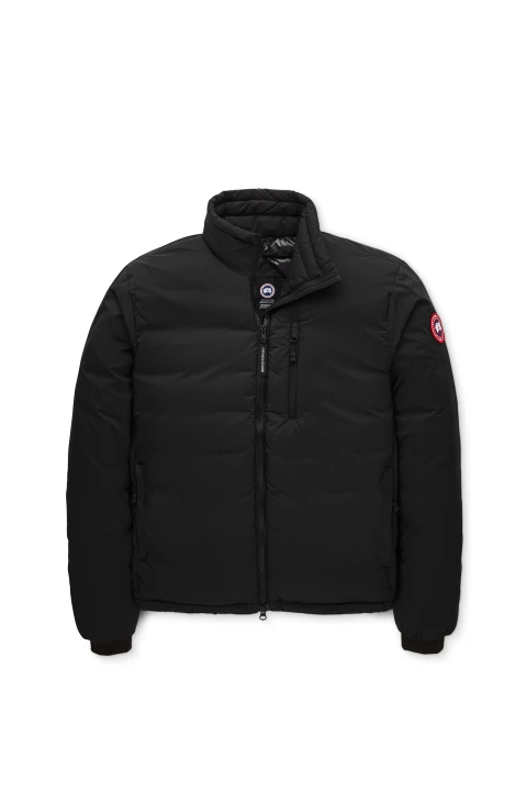 Canada Goose M Lodge Jacket Black
