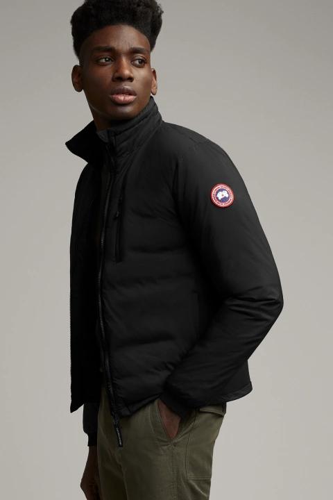 Canada Goose M's Lodge Jacket Black
