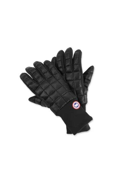 Canada Goose Northern Glove Liner Black