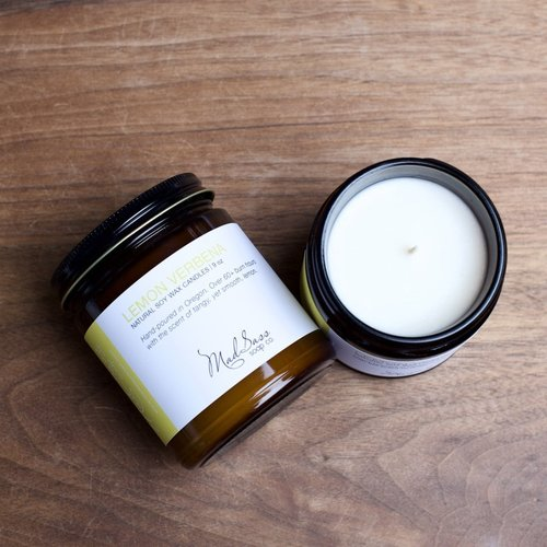 Lemon Verbena 9 oz Candle
