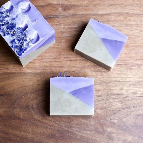 Lavender Fields Soap