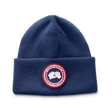 Canada Goose Arctic Disc Toque Pacific Blue