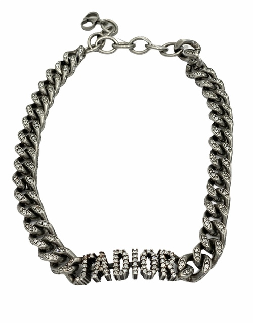 J'adore Chain Link