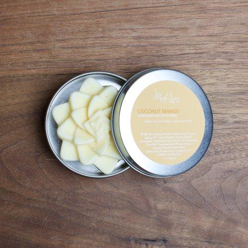 Coconut Mango Conditioner