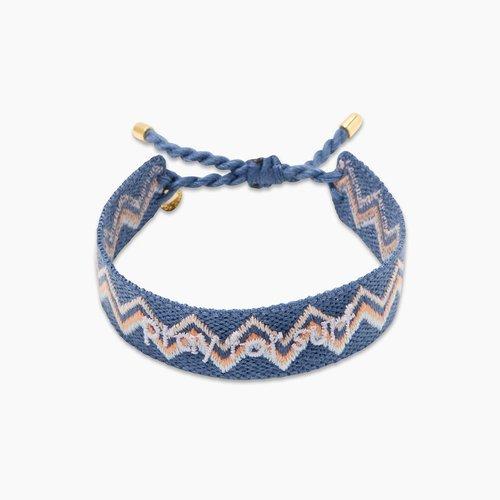 Pray For Surf Bracelet