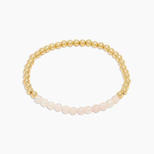 Gemstone Aura Bracelet for Love