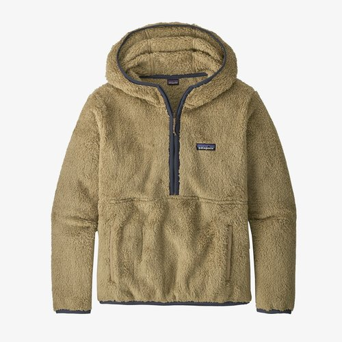 Patagonia W's Los Gatos Hooded P/O NGRY