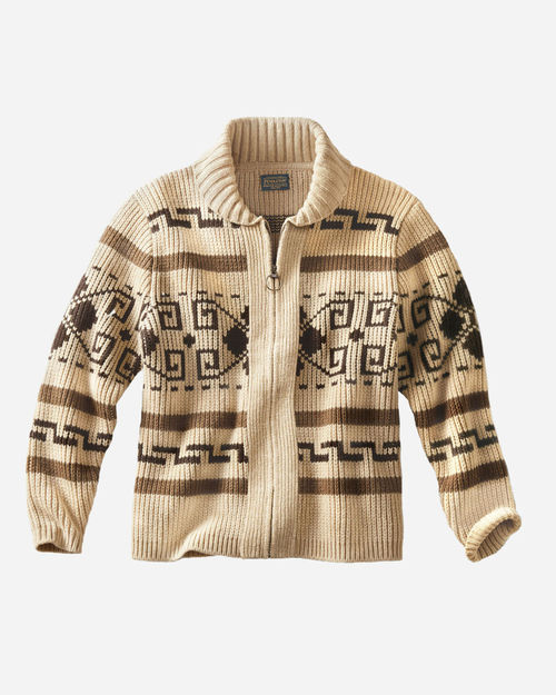 Pendleton The Original Westerly Tan/Brown