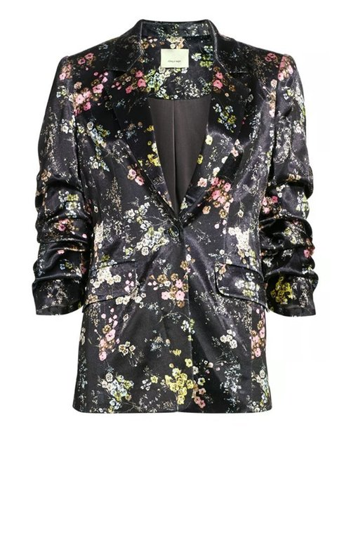 Soft Kylie Jacket