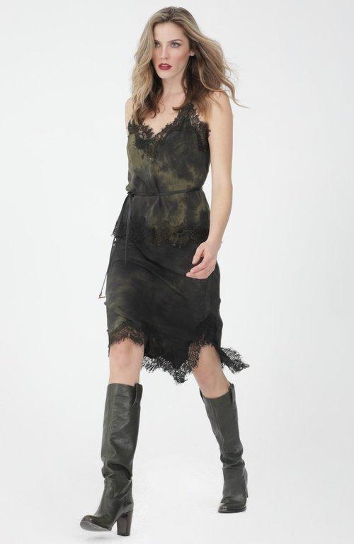 Skirt Nicki TIe-Dye
