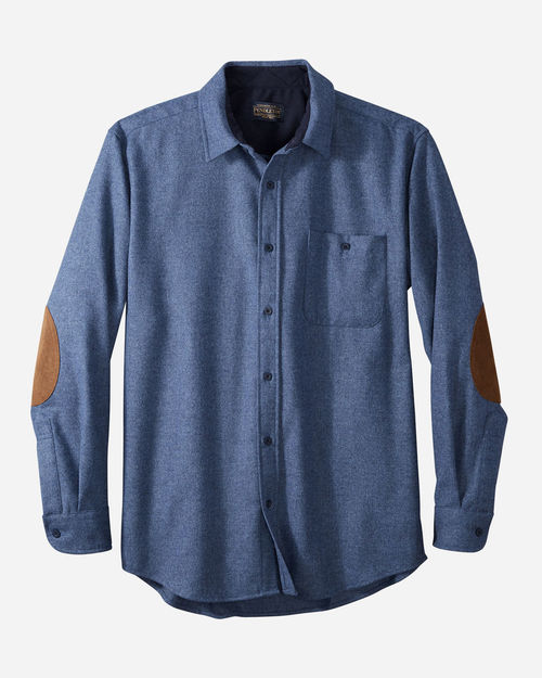 Pendleton TrailShirt Blue Mix