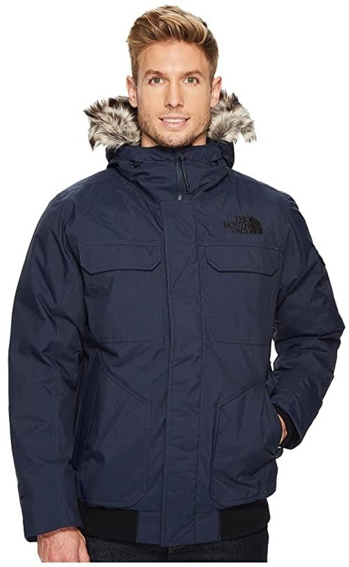 The North Face M Gotham Jacket III Urban Navy