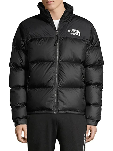 THE NORTH FACE M 1996 RETRO NUPTSE JACKET TNF BLK