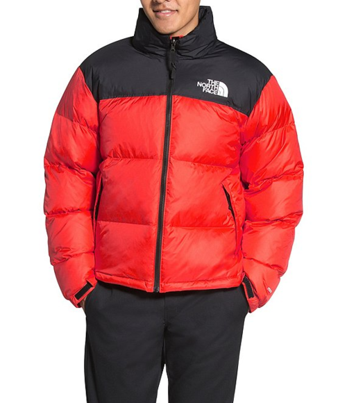 THE NORTH FACE M 1996 RETRO NUPTSE JACKET FLARE
