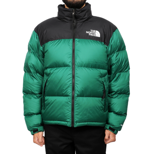 THE NORTH FACE M 1996 RETRO NUPTSE JACKET EVERGREEN