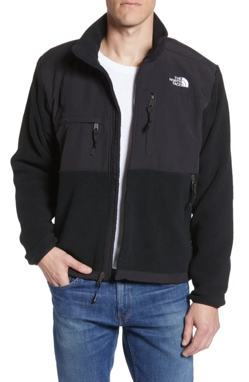 The North Face M 1995 RETRO DENALI JACKET TNF BLK