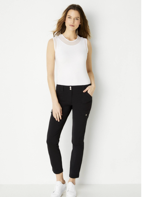 Kate Skinny Cargo Pant