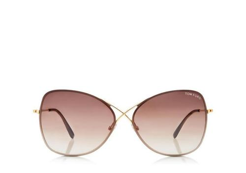 Cole Aviator Metal Sunglasses