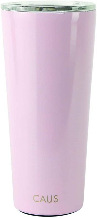 Caus Large Tumbler Blush