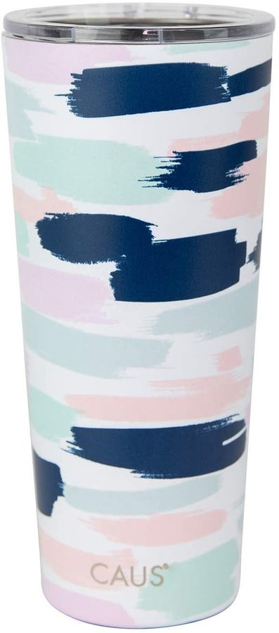 Caus Large Tumbler Pretty in Paint