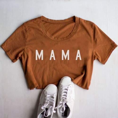 Mama Tee Football