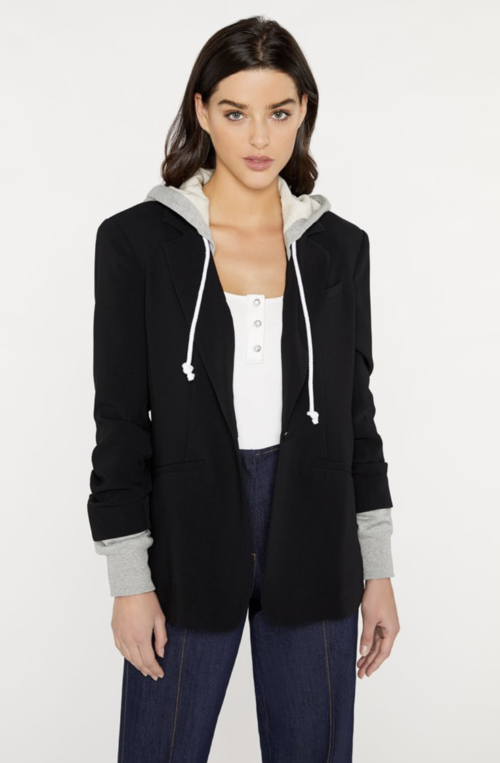 Hooded Khloe Jacket