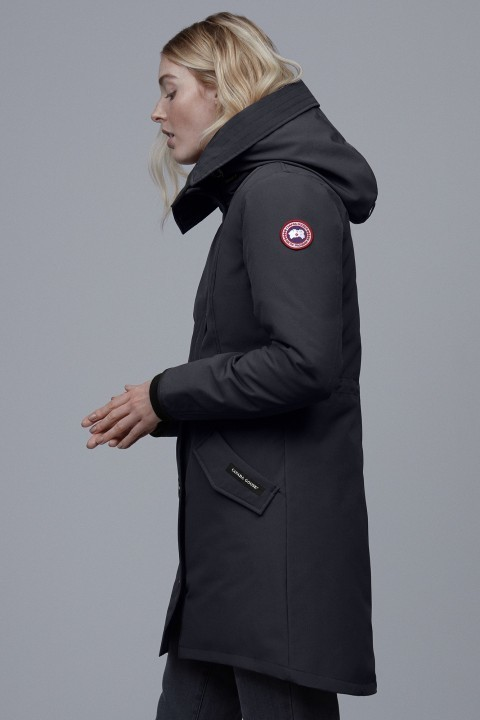 Canada Goose W's Rossclair Navy