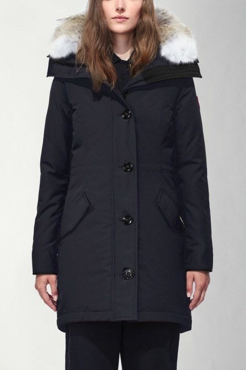 Canada Goose Rossclair Navy