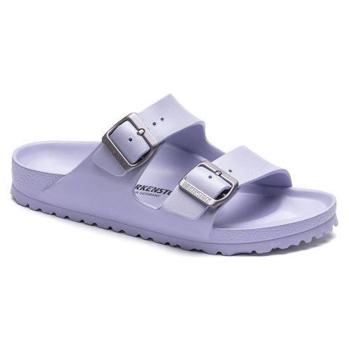 Birkenstock Arizona EVA Purple Fog