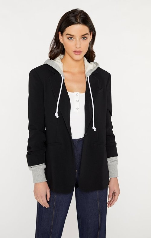 Hooded Khloe Jacket