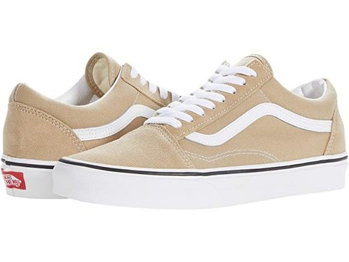 Vans Old Skool Incense/ True White