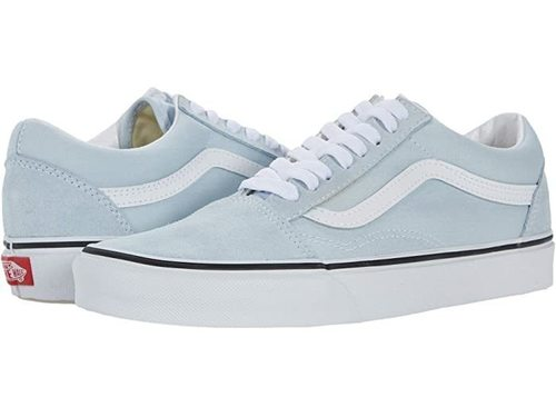 Vans Old Skool Ballad Blue/ True White