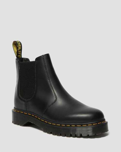 Dr Marten 2976 Bex Blk Smooth