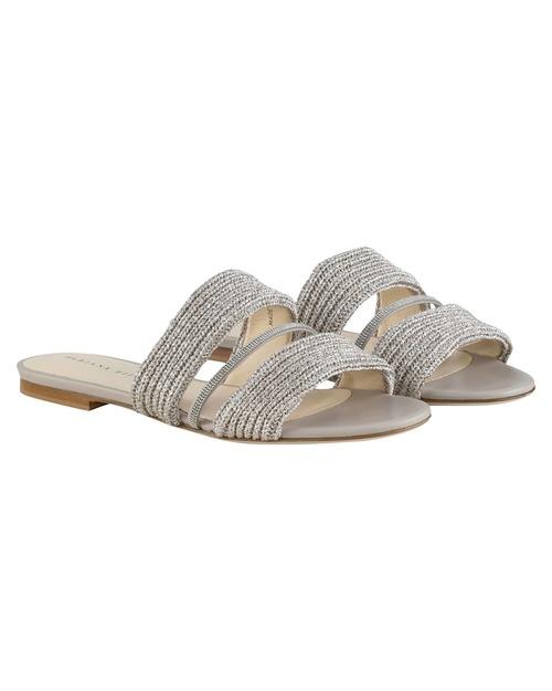 Sandals Double Wrap