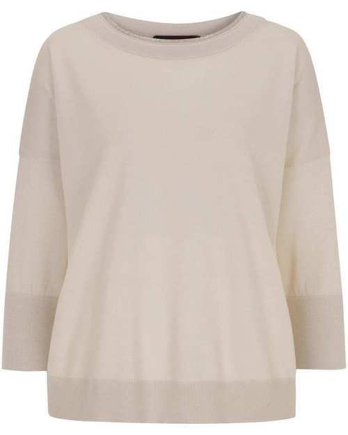 Cashmere Silk Top