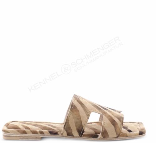 Zebrato Sandals