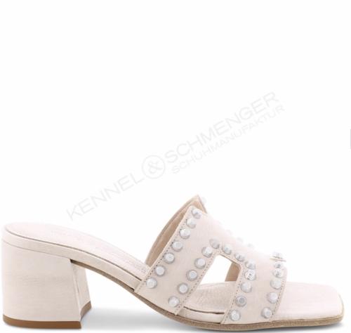 Natural Calf Sandals