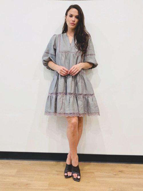 Linen Lili Dress