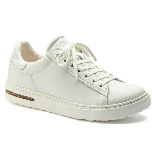 Birkenstock Bend W White Leather