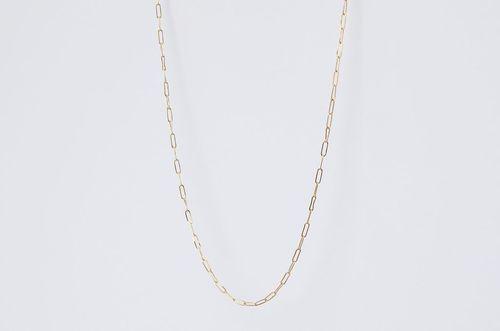 Baby Antonia Necklace 14 inch Clasp