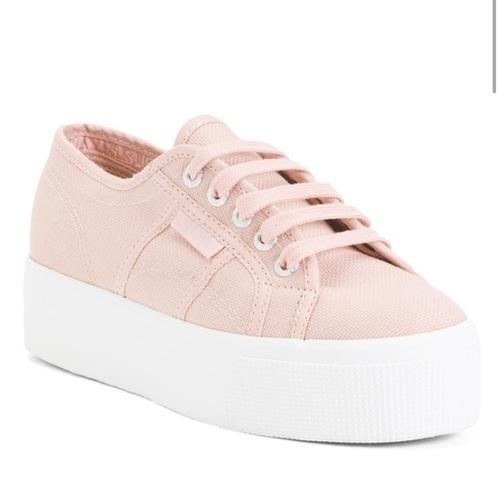 Superga Cotu Classic Light Pink