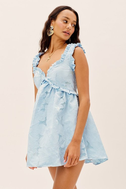 Evelyn Party Dress