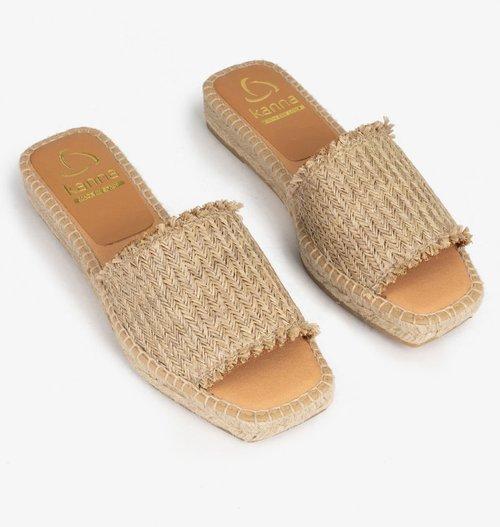 Natural Sandal