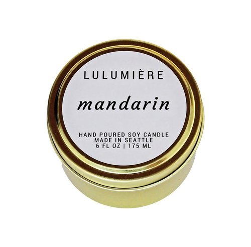 Lulumiere Mandarin 6oz Tin
